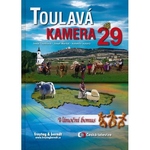 TOULAVÁ KAMERA 29