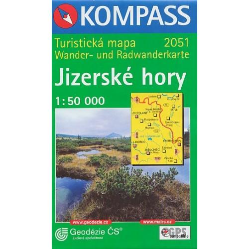 2051 JIZERSKÉ HORY