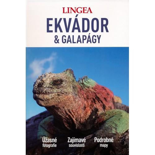 EKVÁDOR & GALAPÁGY