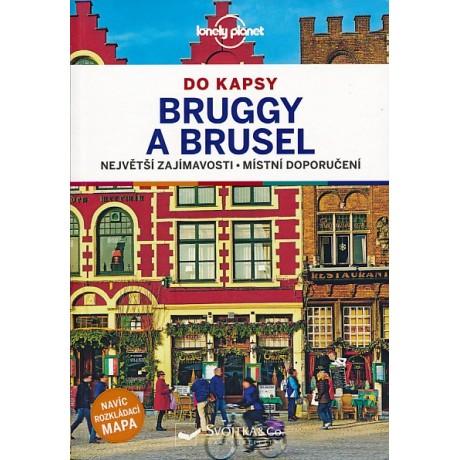 BRUGGY A BRUSEL DO KAPSY