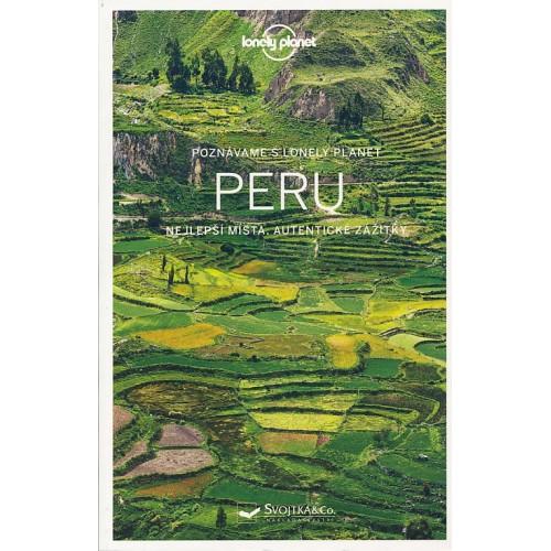 PERU - POZNÁVÁME