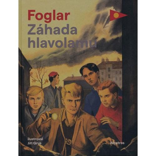 ZÁHADA HLAVOLAMU