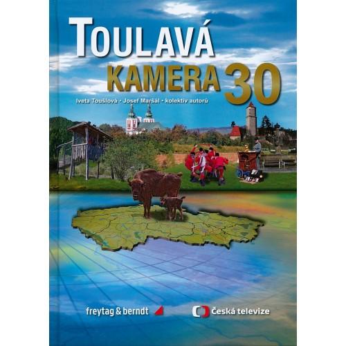 TOULAVÁ KAMERA 30