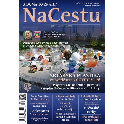 NACESTU 9/2020
