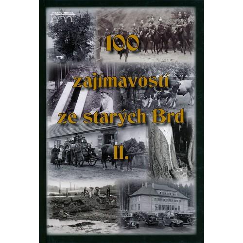 100 ZAJÍMAVOSTÍ ZE STARÝCH BRD II.