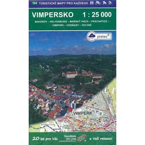 104 VIMPERSKO