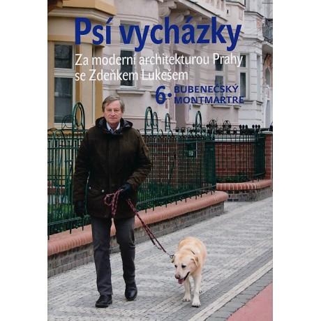 PSÍ VYCHÁZKY 6. - BUBENEČSKÝ MONTMARTRE