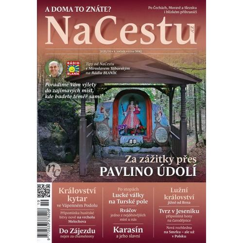 NACESTU 10/2020