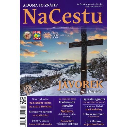 NACESTU 3/2021
