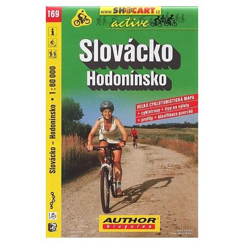 169 SLOVÁCKO-HODONÍNSKO