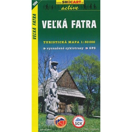 1084 VEĽKÁ FATRA