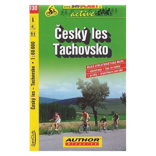 130 ČESKÝ LES, TACHOVSKO
