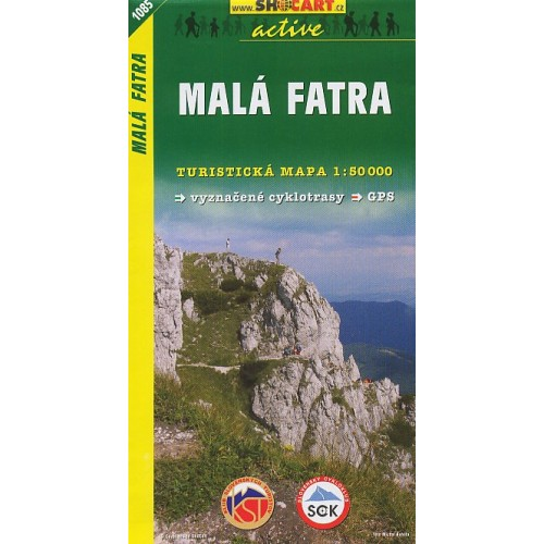 1085 MALÁ FATRA