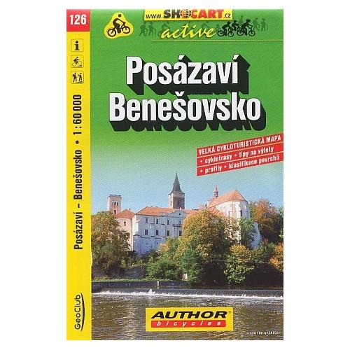 126 POSÁZAVÍ-BENEŠOVSKO