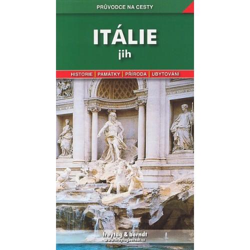 ITÁLIE-JIH