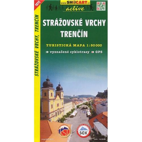 1075 STRÁŽOVSKÉ VRCHY, TRENČÍN
